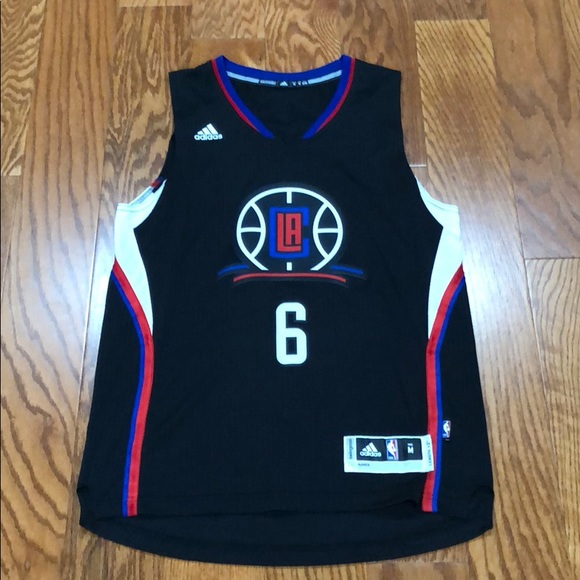 09234c093d9 adidas Other | Los Angeles Clippers Jersey | Poshmark